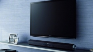 Sony Soundbar HT-CT260