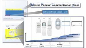 Apple vs. Samsung: Samsung veröffentlicht nicht zugelassene Design-Bilder