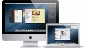 Mac OS X 10.8 alias Mountain Lion