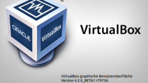 Virtualbox 4.2 Beta 1 ist erschienen.