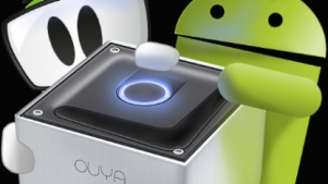 Android-Spielkonsole: XBMC kommt auf Ouya