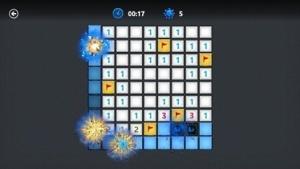 Minesweeper unter Windows 8
