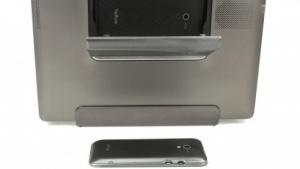 Das Padfone von Asus ist eine Kombination aus Smartphone, Tablet und Dockingstation.