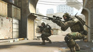 Counter-Strike: Global Offensive mit Beta-Frühstart
