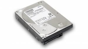 Festplatte DT01ACA von Toshiba