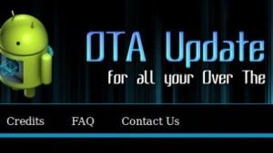 OTA Update Center soll die Verteilung von Updates für selbst erstellte Android-ROMs erleichtern.