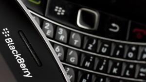 Blackberry-Push-Dienst: IBM hat Interesse an RIMs Server-Backoffice-Sparte
