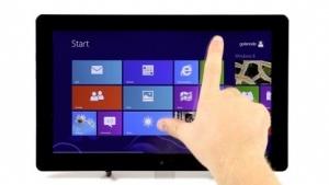 Windows 8 ist für eine neue Generation von Hardware gemacht