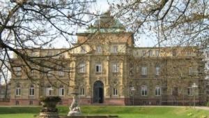 Bundesgerichtshof in Karlsruhe