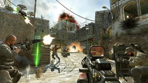 Call of Duty Multiplayer angespielt: Black Ops 2 auf dem iPad