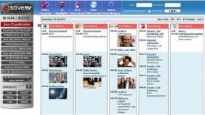 Online-Videorekorder: Save.tv will sich gegen ProSiebenSat.1-Verbot wehren