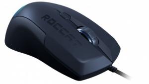 Die Roccat Lua bietet nur wenige Funktionen, eignet sich dafür aber auch für Linkshänder.