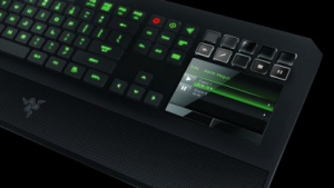 Deathstalker Ultimate: Razers Tastatur mit Switchblade-Touchscreen und freiem SDK