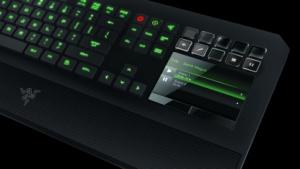 Deathstalker Ultimate: Razers Tastatur mit Switchblade-Touchscreen und freiem SDK