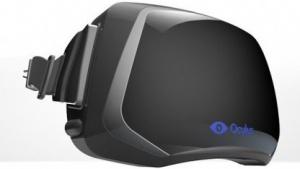 Oculus Rift - mit erfahrenen Managern den Spielemarkt aufmischen