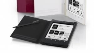 Sonys Reader PRS-T2 ist etwas leichter und schneller als der T1.