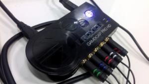 Prototyp des Roxio Game Capture HD Pro