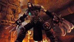 Darksiders 2 - der Tod als Weltenretter