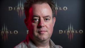 Jay Wilson, Chefentwickler Diablo 3