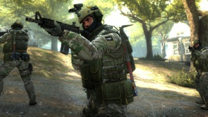 Counter-Strike Global Offensive: Go, go, go!