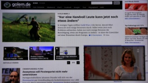 Smart TV: ZDF hat Angst vor Google TV