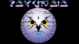 Logo Psygnosis