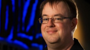 Jay Wilson, Game Director von Diablo 3