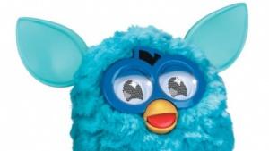 Furby Plush