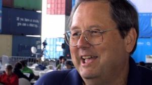Paul Mockapetris sprach in einem Interview mit Golem.de über die Zukunft von DNS.