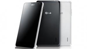 LG Optimus G: Quad-Core-Smartphone mit LTE und Hochleistungsakku