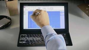 Für Windows 8: Sonys Duo 11 als Notebook oder Tablet mit Stift