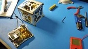 Raumfahrt: Nasa baut Minisatelliten mit Android-Smartphones