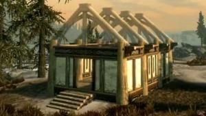 The Elder Scrolls 5 Skyrim: Hearthfire-Erweiterung für Häuslebauer