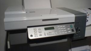 Lexmark X5450