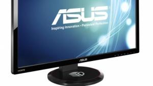 Asus VG278HE: 3D-Monitor mit 27 Zoll und 144 Hertz