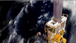 Liftport: Erst Aufzug auf dem Mond, dann einer auf der Erde