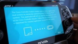 PS Vita mit Firmware 1.80