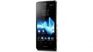 Sony Xperia T: Android-4-Smartphone mit 13-Megapixel-Kamera