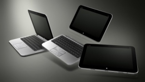 HP Envy x2 mit Windows 8