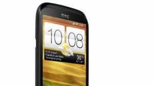 HTC Desire X mit Android 4.0