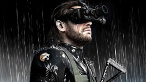 Hideo Kojima: Metal Gear Solid mit offener Spielwelt in Ground Zeroes