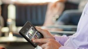 Erhält Amazons Android-Tablet Fire bald einen Nachfolger?