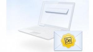Stiftung Warentest: Telekom braucht eine Woche für De-Mail-Zugang
