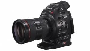 Canon EOS C100: Camcorder für Ein-Mann-Kamerateams