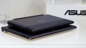 Das Vivo Tab RT ist kleiner als die Windows-8-Variante.