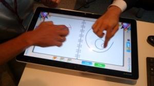Sonys Vaio Tap 20 - ein Tablet-PC nur zum Hinstellen und Hinlegen