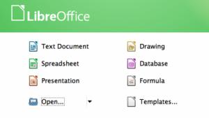 Freies Office: Libreoffice 4.0 Alpha verfügbar
