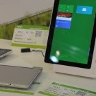 Acer Iconia Tab W700: Core-i-Tablet mit Windows 8 und Full-HD-Display für 700 Euro