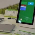 Acer Iconia Tab W700: Core-i-Tablet mit Windows 8 und Full-HD-Display für 700 Euro