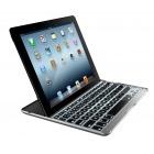 Hintergrundbeleuchtung: iPad-Tastatur leuchtet im Dunkeln